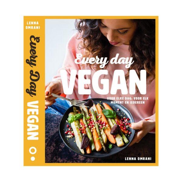 Every day Vegan