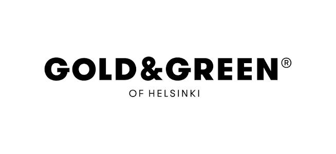 Gold&Green